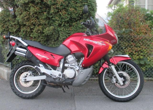 Motorrad kaufen HONDA XL 650 V Transalp Occasion