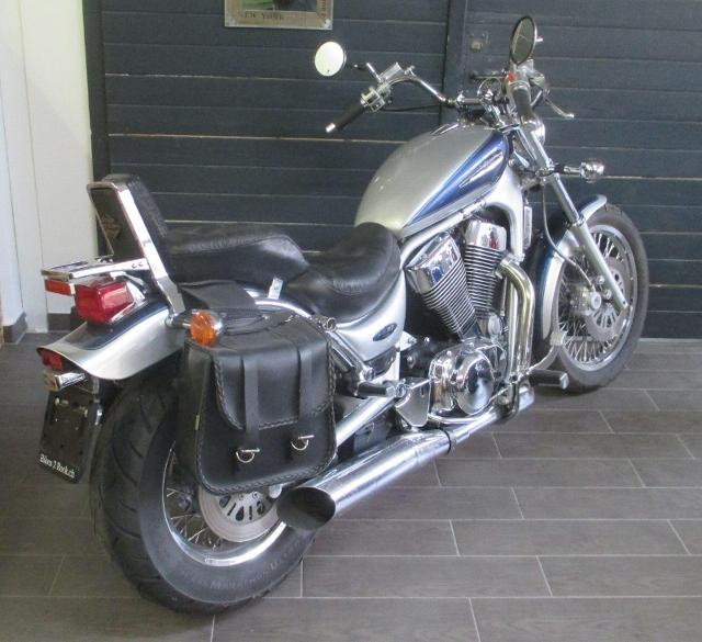 Motorrad kaufen SUZUKI VS 1400 GLP Occasion