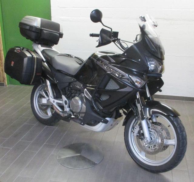 Motorrad kaufen HONDA XL 1000 VA Varadero ABS Occasion