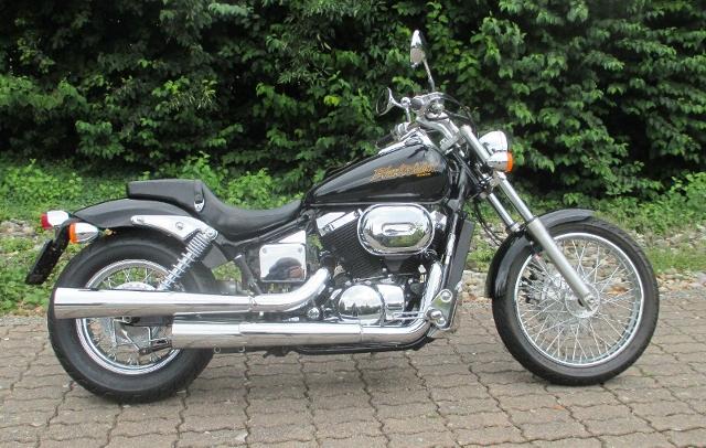 Motorrad kaufen HONDA VT 750 DC Occasion