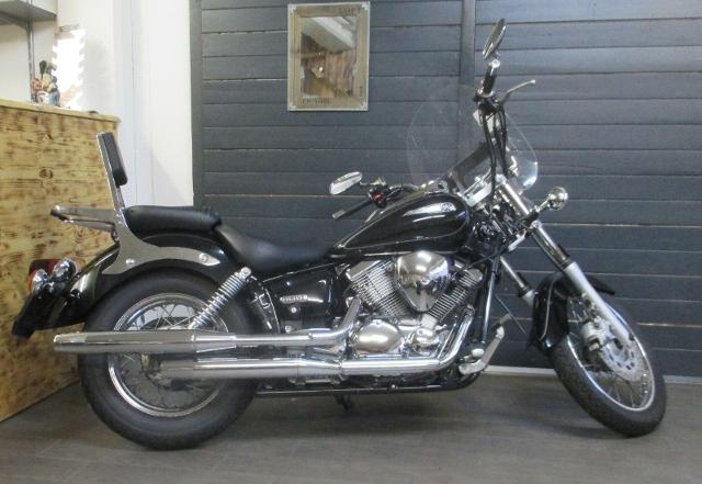Motorrad kaufen YAMAHA XVS 250 Drag Star Occasion