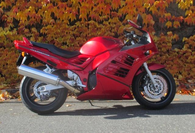Motorrad kaufen SUZUKI RF 900 R Occasion