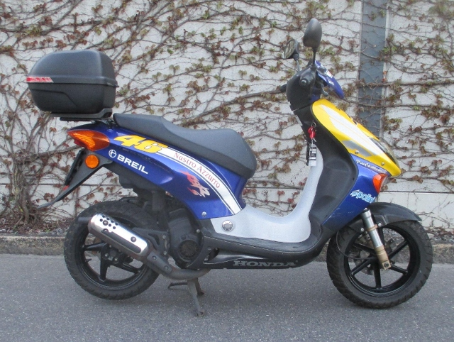 Motorrad kaufen HONDA SZX 50 X8R-S Sport Occasion
