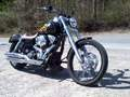 HARLEY-DAVIDSON FXDWG 1585 Dyna Wide Glide ABS Occasion