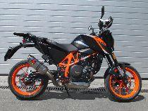 Motorrad kaufen Occasion KTM 690 Duke R ABS (naked)