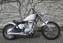 Motorrad kaufen Occasion SUZUKI LS 650 P Savage (custom)