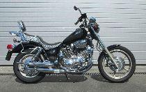 Motorrad kaufen Occasion YAMAHA XV 1100 Interstate (custom)