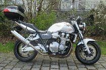 Motorrad kaufen Occasion HONDA CB 1300 F (naked)