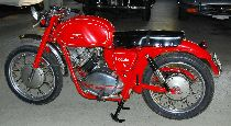 Motorrad kaufen Oldtimer MOTO GUZZI Lodola Gran Tu (touring)