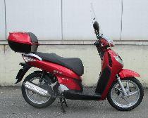 Motorrad kaufen Occasion AB KAWASAKI KVF 650 (quad-atv-ssv)