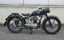 Motorrad kaufen Oldtimer BMW R25