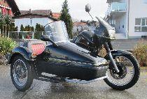 Motorrad kaufen Occasion MZ 500 Saxon Tour (gespann)