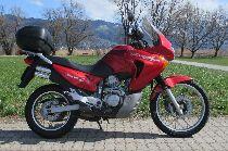 Motorrad kaufen Occasion HONDA XL 650 V Transalp (enduro)