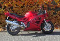 Motorrad kaufen Occasion SUZUKI RF 900 R (sport)