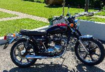 Motorrad kaufen Oldtimer TRIUMPH T140 D SPORT
