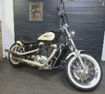 Motorrad kaufen Occasion HONDA VT 1100 C2 Shadow (custom)