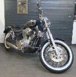 Motorrad kaufen Occasion SUZUKI VS 1400 G Intruder (custom)
