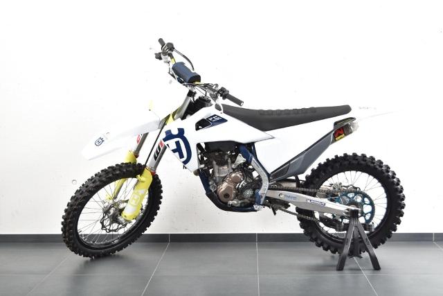 Motorrad kaufen HUSQVARNA 250 FC Cross Occasion