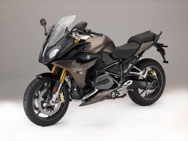 Motorrad kaufen BMW R 1200 RS ABS Vorführmodell