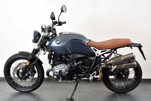 Motorrad kaufen BMW R nine T Scrambler ABS DEMO Vorführmodell