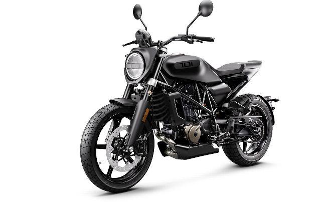 Motorrad kaufen HUSQVARNA Svartpilen 701 Neufahrzeug