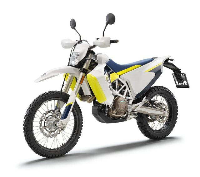 Motorrad kaufen HUSQVARNA 701 Enduro LR Neufahrzeug