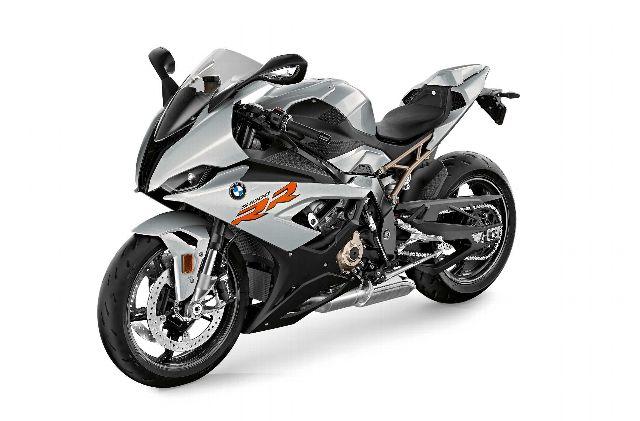 Motorrad kaufen BMW S 1000 RR 2.9% Leasingaktion Neufahrzeug