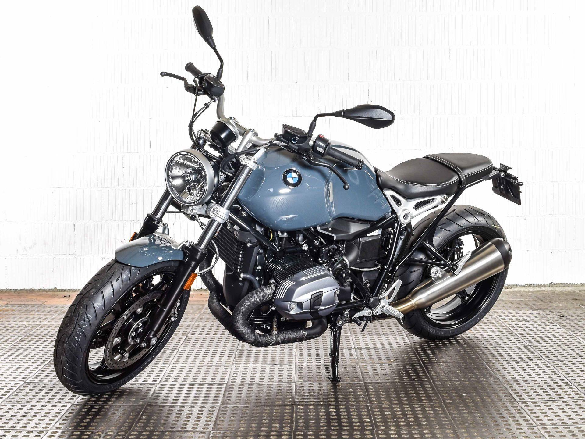 moto occasions acheter bmw r nine t pure abs spezialumbau motocenter seetal hochdorf. Black Bedroom Furniture Sets. Home Design Ideas
