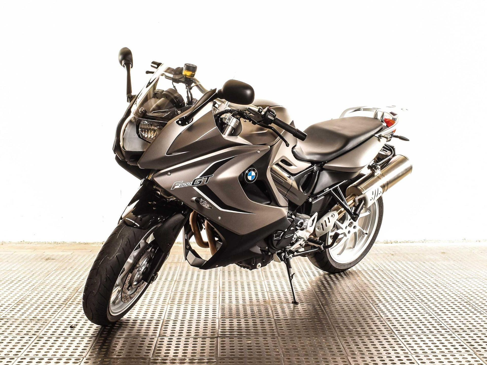bmw f 800 gt occasion motorrad occasion kaufen bmw f 800. Black Bedroom Furniture Sets. Home Design Ideas