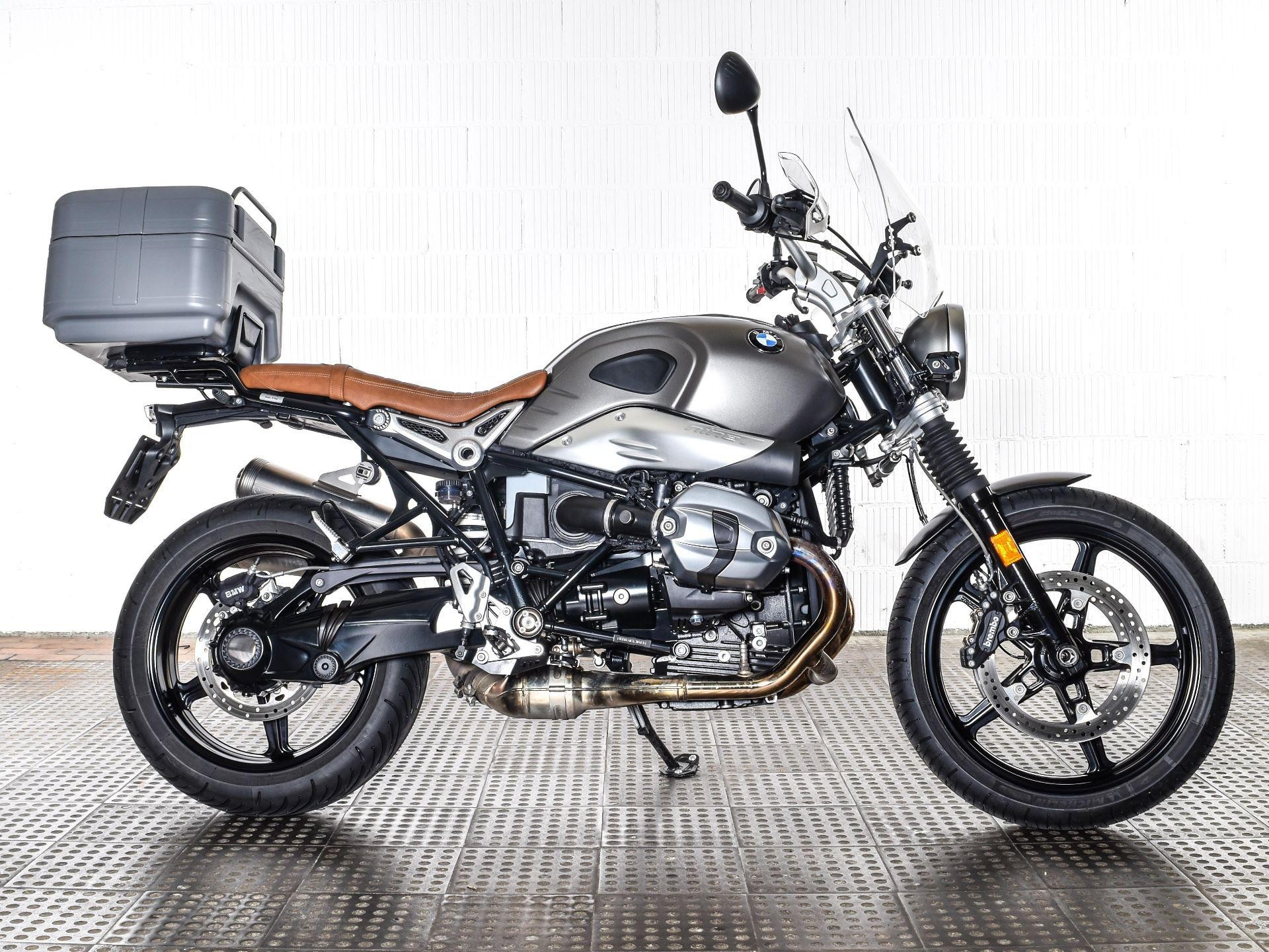 bmw r nine t scrambler abs special motocenter seetal ballwil. Black Bedroom Furniture Sets. Home Design Ideas