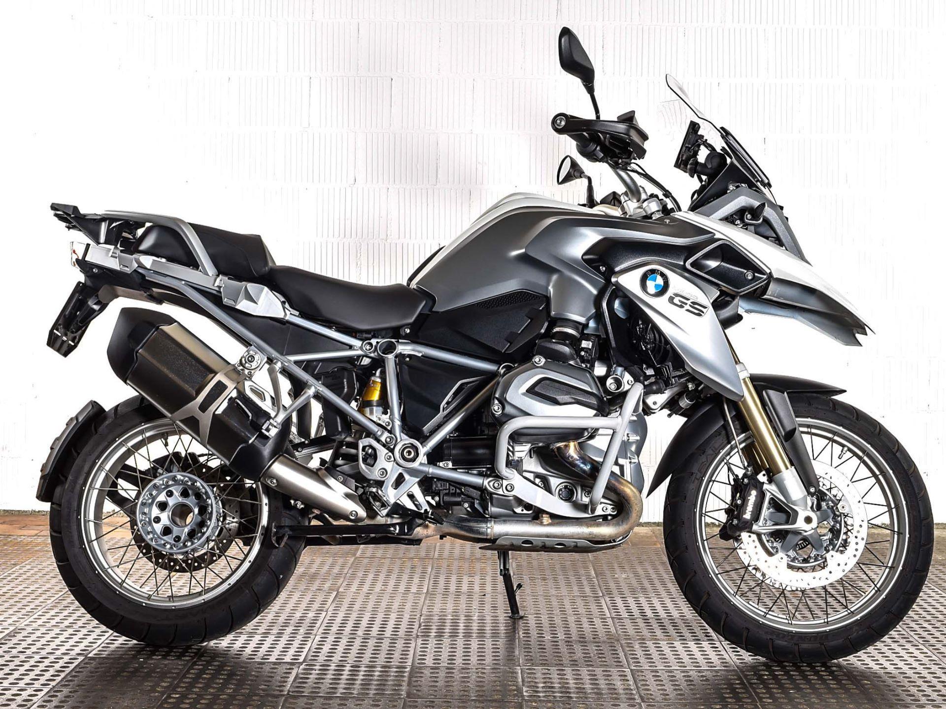 motorrad occasion kaufen bmw r 1200 gs abs motocenter seetal hochdorf. Black Bedroom Furniture Sets. Home Design Ideas