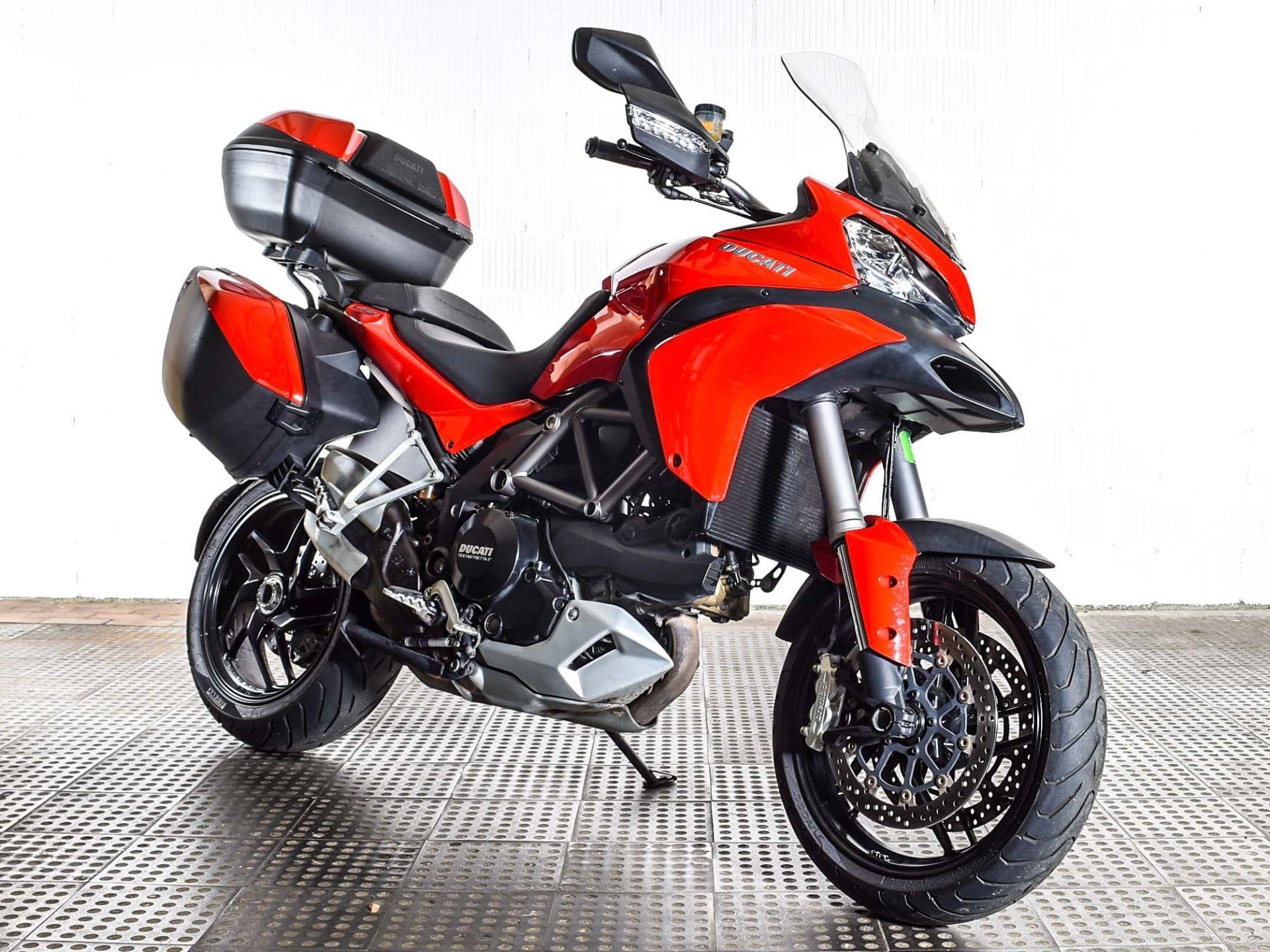 moto occasions acheter ducati 1200 multistrada s abs d air motocenter seetal hochdorf. Black Bedroom Furniture Sets. Home Design Ideas