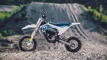 Motorrad kaufen Occasion HUSQVARNA EE 5 (motocross)