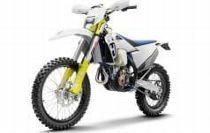 Motorrad Mieten & Roller Mieten HUSQVARNA 350 FE (Enduro)