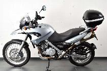 Acheter une moto Occasions BMW F 650 GS (enduro)