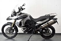 Acheter une moto Occasions BMW F 800 GS (enduro)