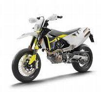 Motorrad Mieten & Roller Mieten HUSQVARNA 701 Supermoto (Supermoto)