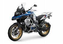 Motorrad Mieten & Roller Mieten BMW R 1250 GS Adventure (Enduro)