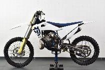 Motorrad kaufen Occasion HUSQVARNA 250 TC (motocross)
