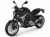 Motorrad Mieten & Roller Mieten BMW F 900 R A2 (Naked)