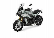 Motorrad Mieten & Roller Mieten BMW S 1000 XR (Touring)