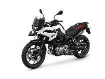 Rent a motorbike BMW F 750 GS (Enduro)