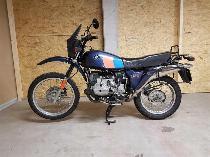 Motorrad kaufen Oldtimer BMW R 80 G/S
