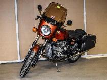 Motorrad kaufen Oldtimer BMW R 100 S