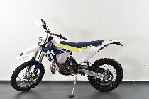 Acheter une moto Démonstration HUSQVARNA 300 TE (enduro)