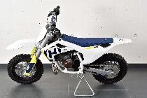 Acheter une moto neuve HUSQVARNA Cross (motocross)