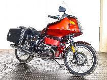 Motorrad kaufen Oldtimer BMW R 100