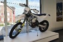 Motorrad kaufen Neufahrzeug HUSQVARNA 350 FE (enduro)