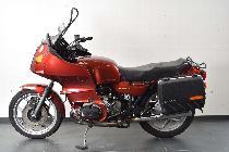 Acheter une moto Occasions BMW R 80 RT (touring)