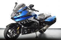 Acheter une moto Démonstration BMW K 1600 GT ABS (touring)